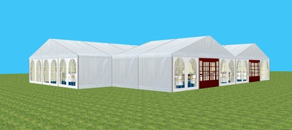 3D Marquee Planning Example 13