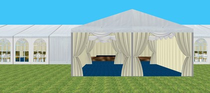 3D Marquee Planning Example 11