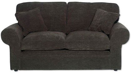Hireable Grey Settee