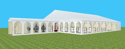 3D Marquee Planning Example 15