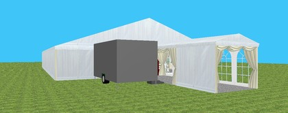 3D Marquee Planning Example 9