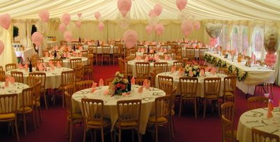 Marquee Hire & Marquees and Tents for Hire | Crest Marquees