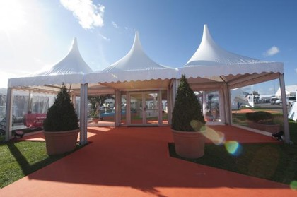 What is a marquee? & Ultimate Guide To Marquee Hire | Crest Marquees