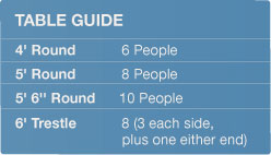 table_guide